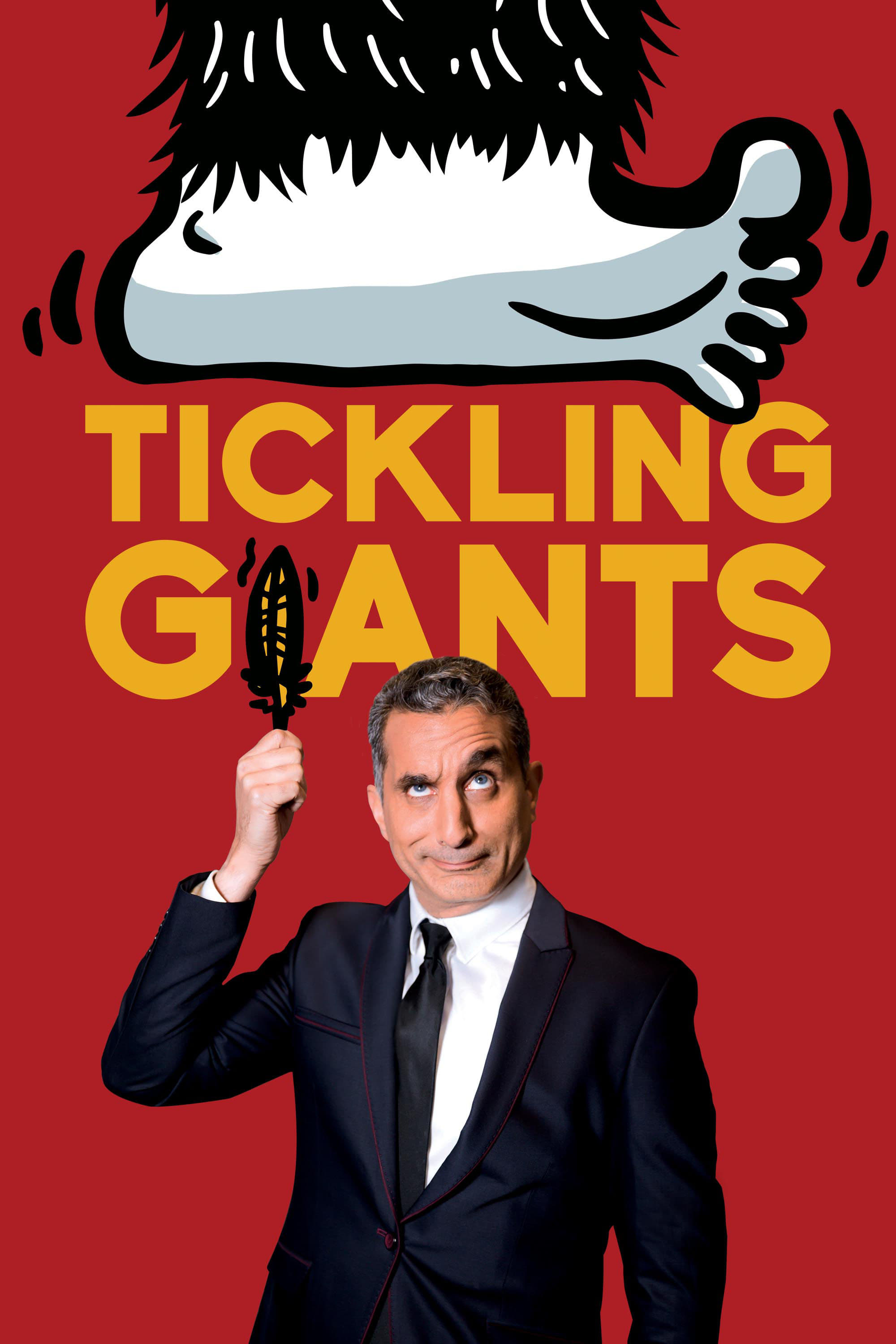 Tickling Giants on FREECABLE TV