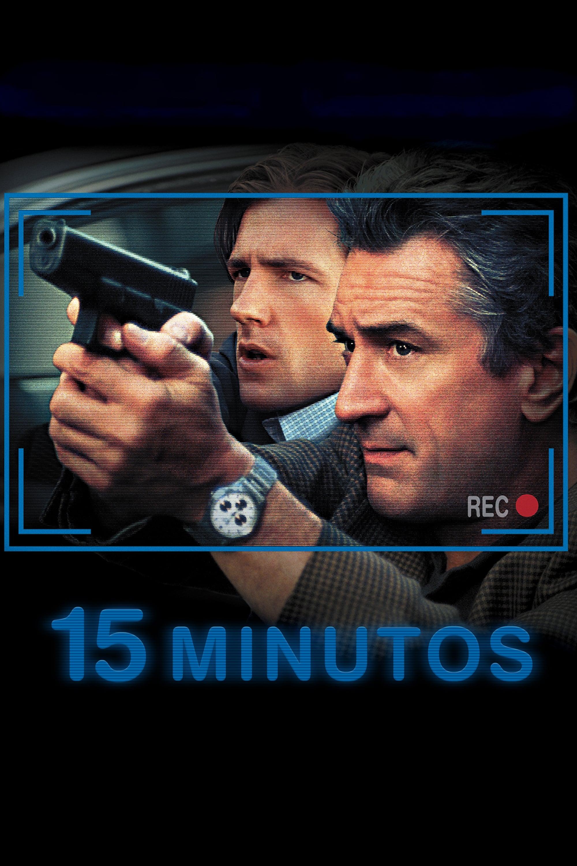 15 Minutos Dublado