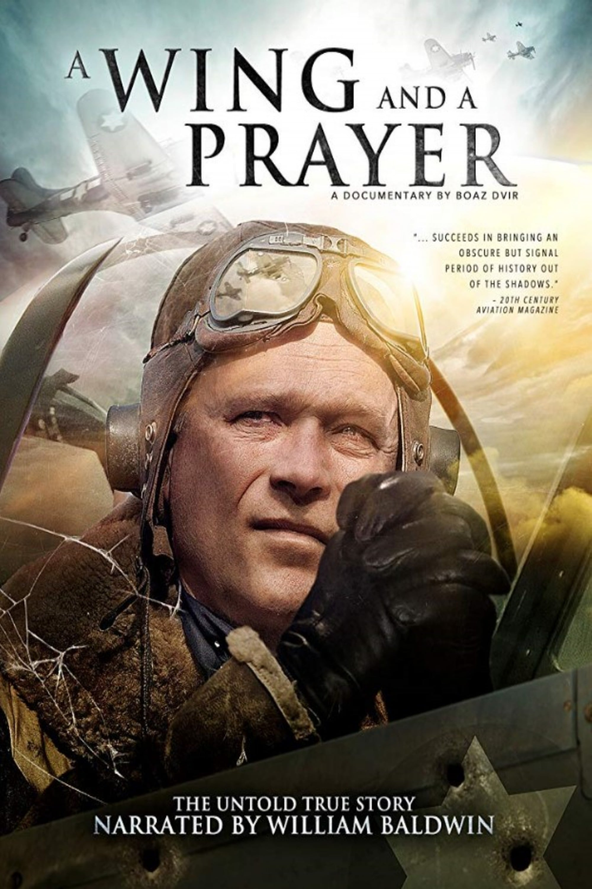 A Wing and a Prayer on FREECABLE TV