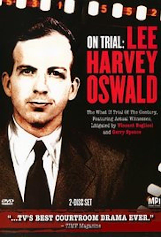 Ver On Trial: Lee Harvey Oswald Online HD Español (1986)