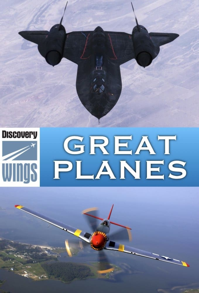 Great Planes TV Shows About Aviation