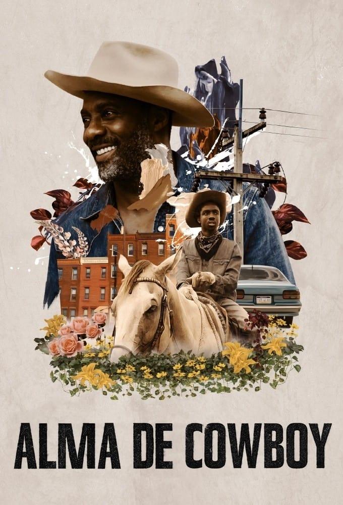 Alma de Cowboy Dublado