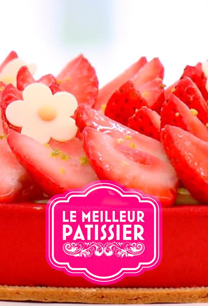 Le meilleur pâtissier (2012)