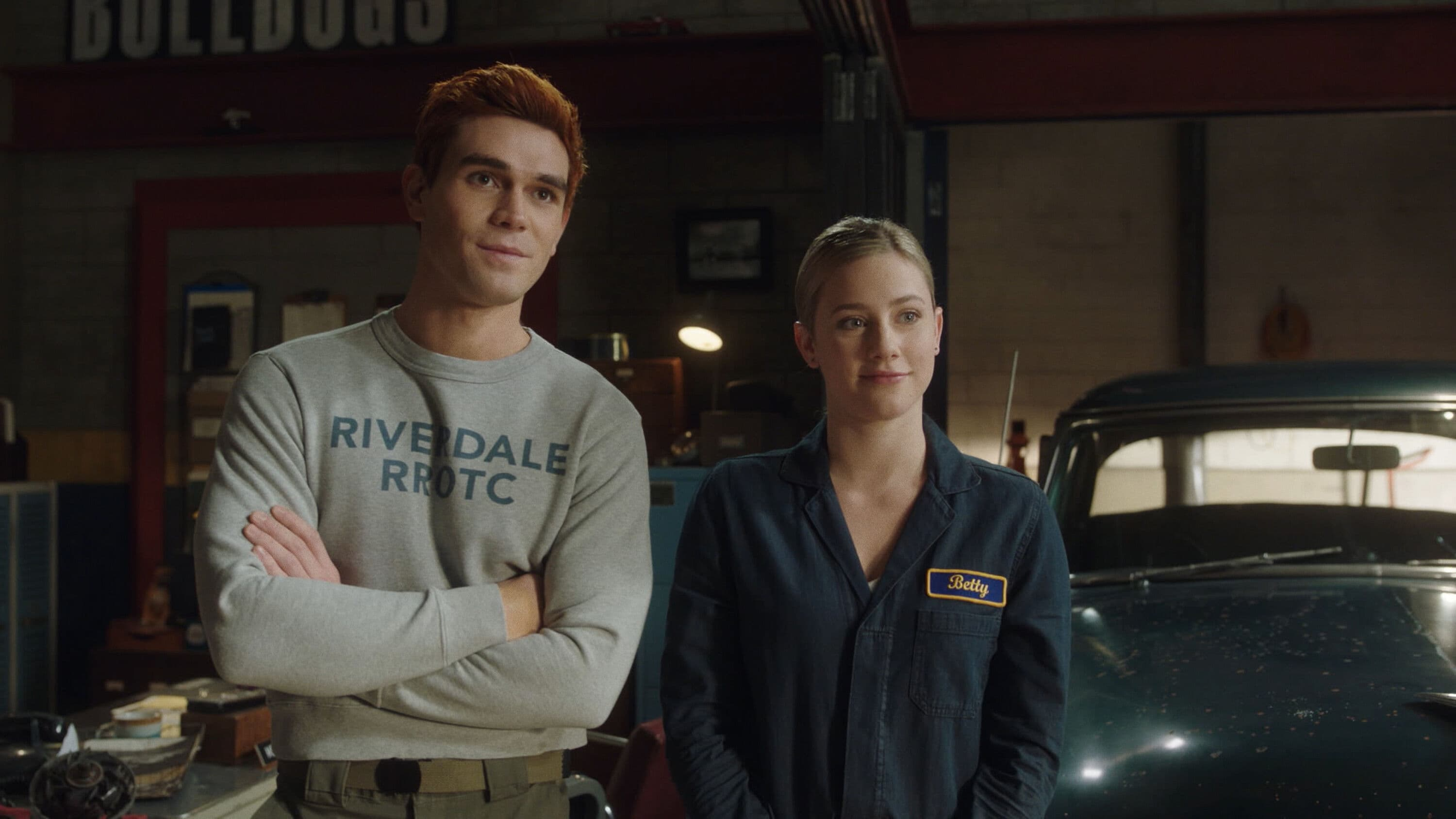 Riverdale Season 5 :Episode 6  Chapter Eighty-Two: Back To School