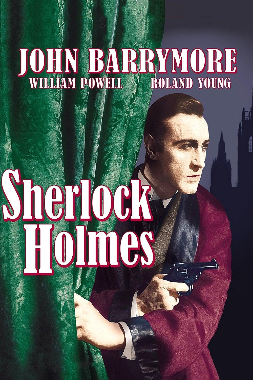 Sherlock Holmes (1922)