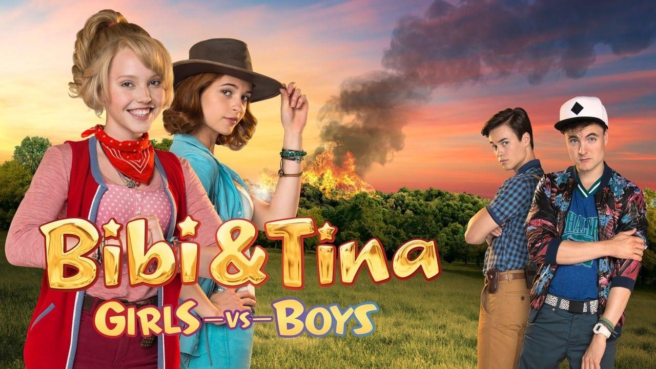 bibi und tina  mädchen gegen jungs filmkritik  nerdtalk