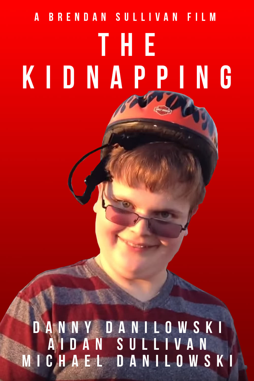 The Kidnapping (2016)