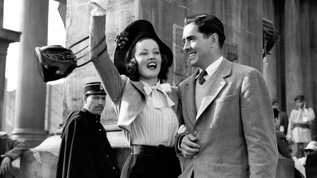 Le fil du rasoir (1946)