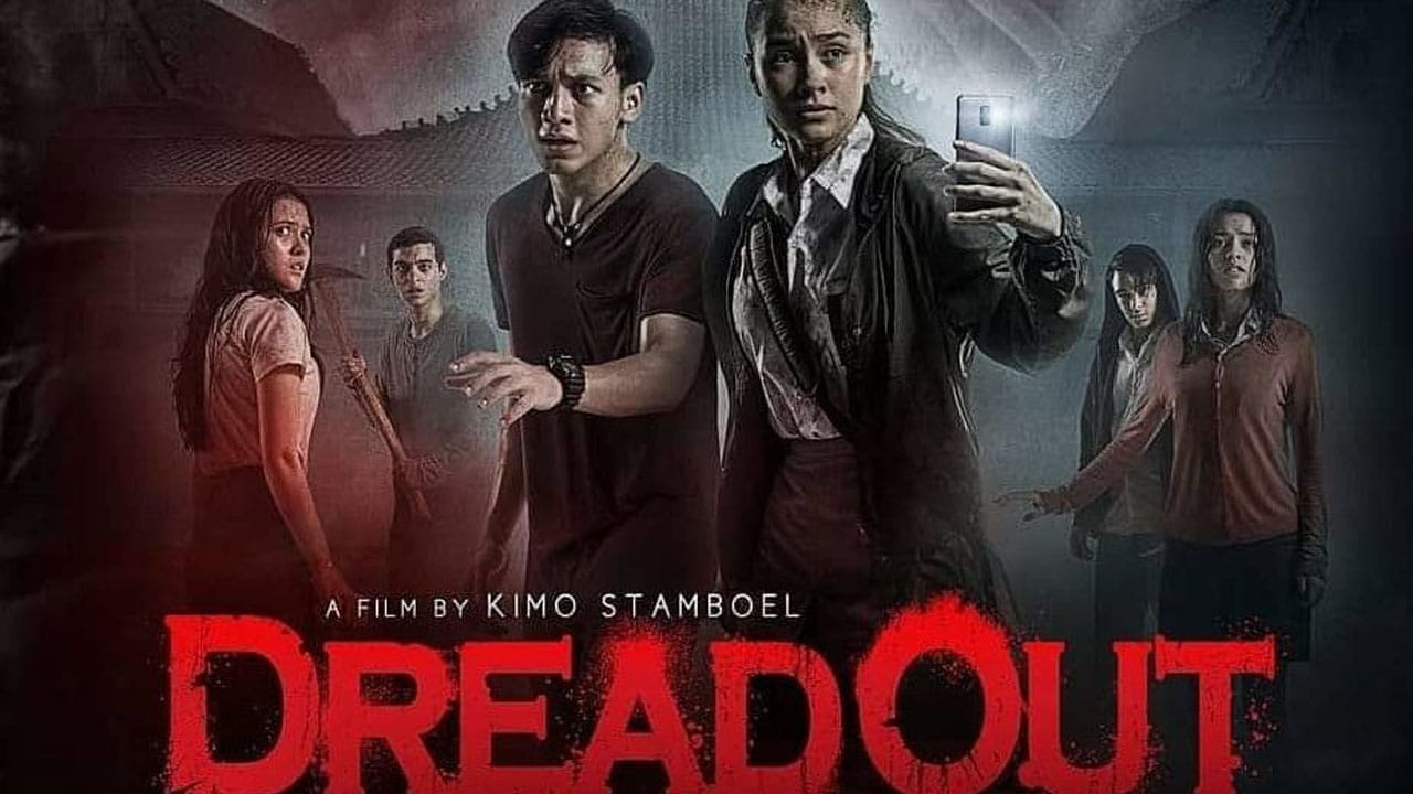 DreadOut (2019) - AZ Movies