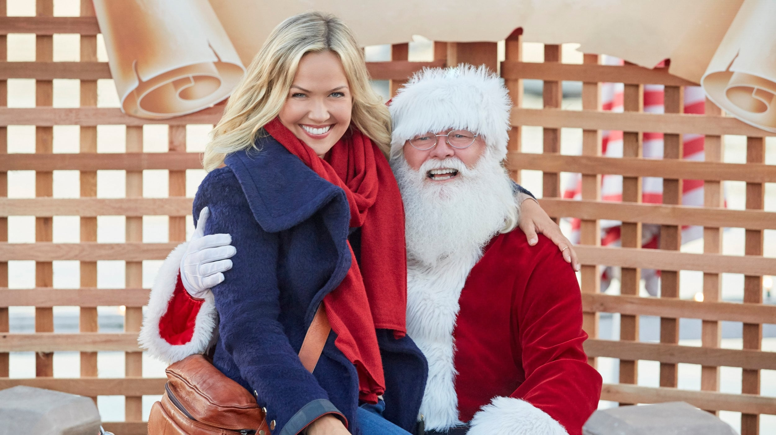 Watch Christmas Bells Are Ringing (2018) Full Movie - Openload Movies