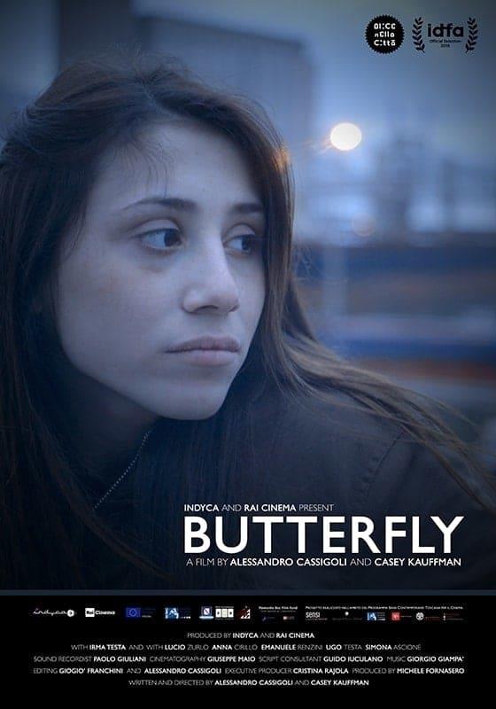 watch Butterfly 2019 online free