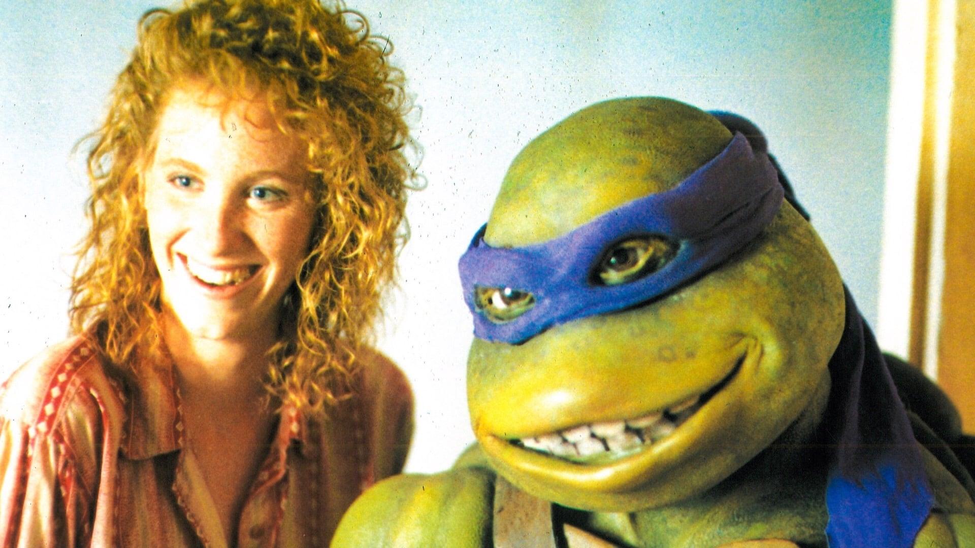 Teenage Mutant Ninja Turtles 1990 Stream