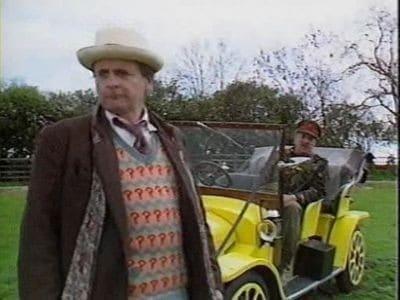 Doctor Who Season 26 :Episode 3  Battlefield, Part Three