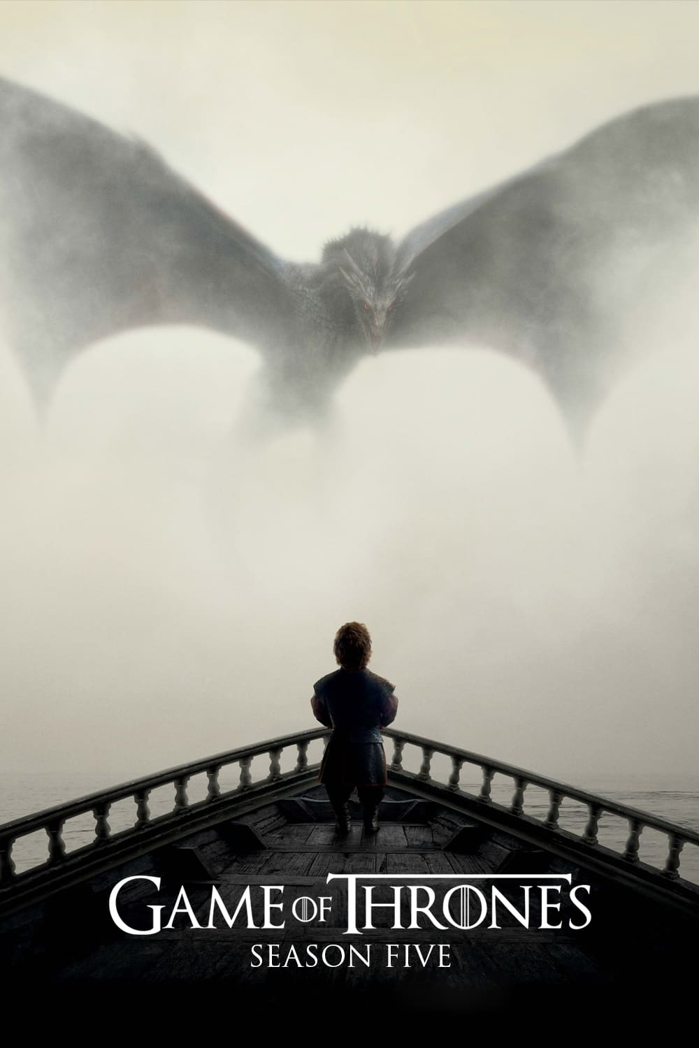 Game Of Thrones 2015 (Season-5)