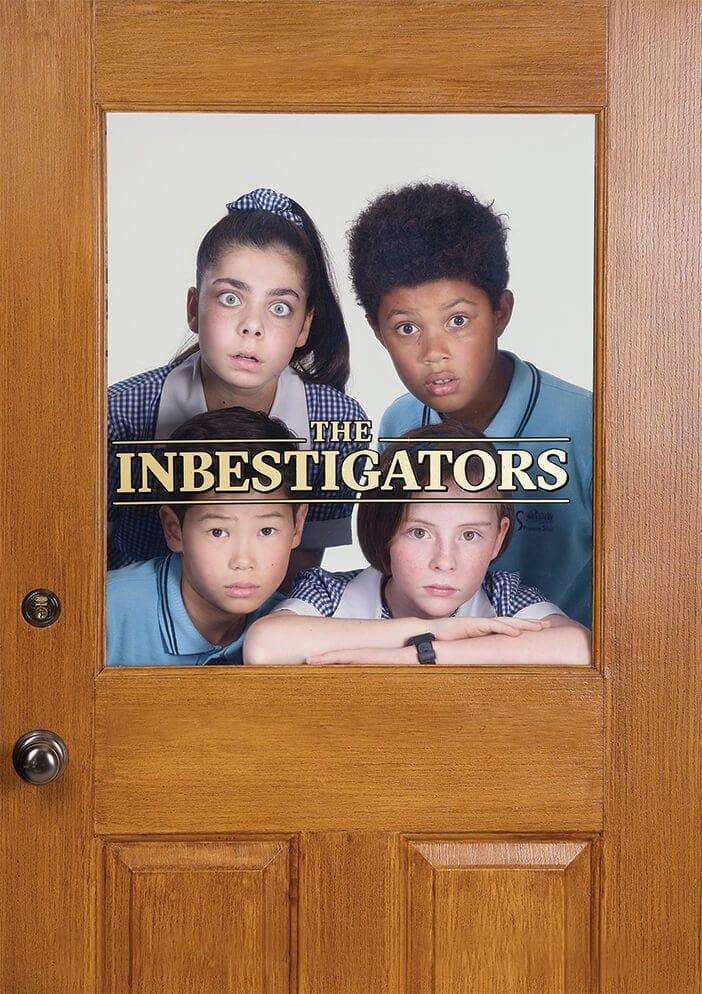 The InBESTigators TV Shows About Kids