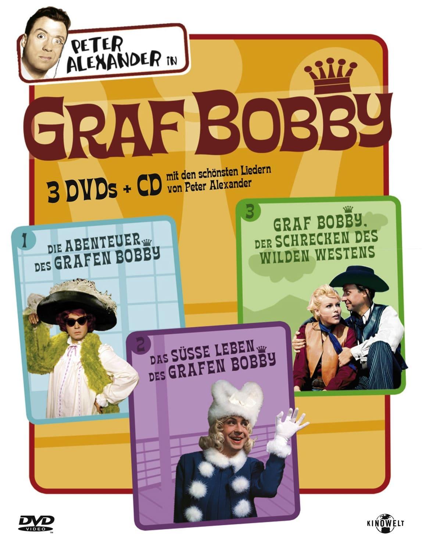 Graf Bobby Film