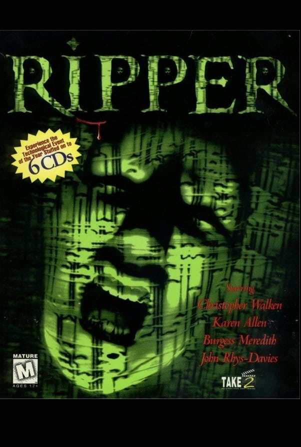 Ripper (1996)