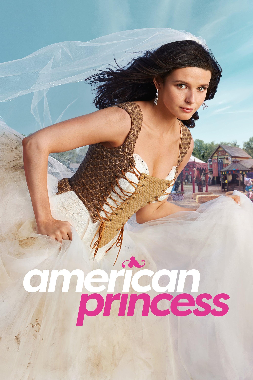 American Princess Poster