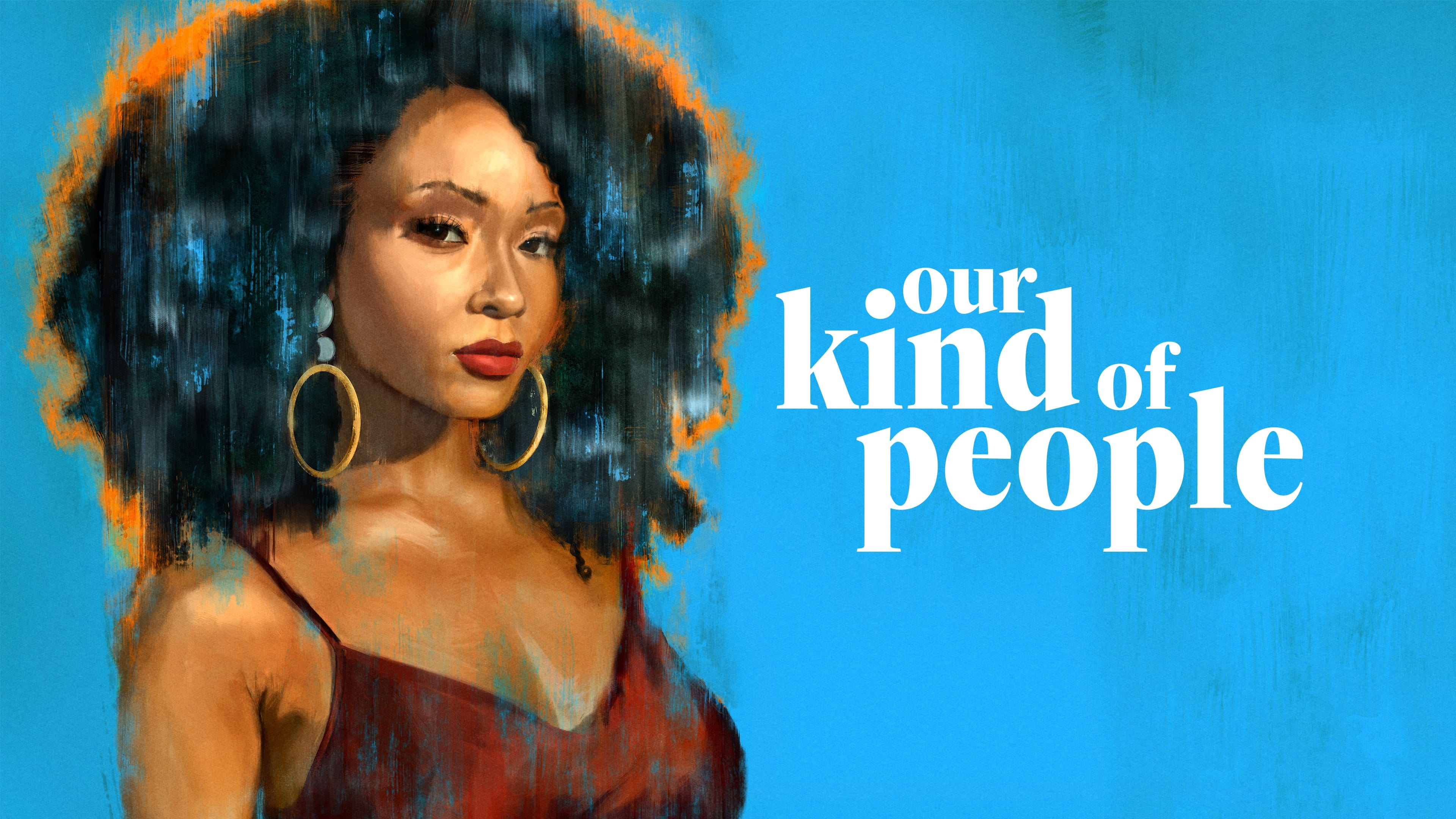Our Kind of People