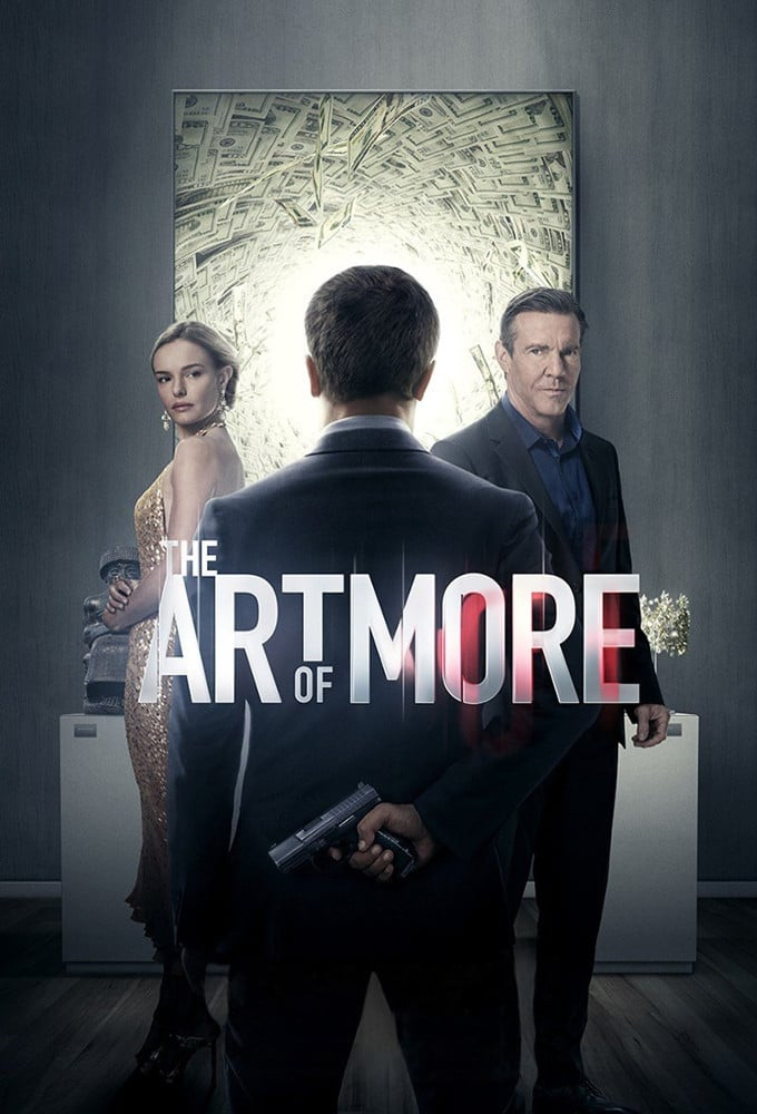The Art of More on FREECABLE TV