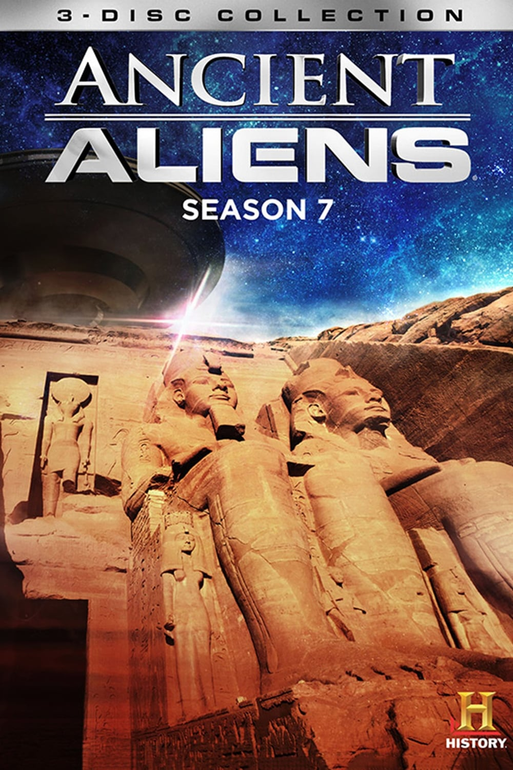 Ancient Aliens Season 7