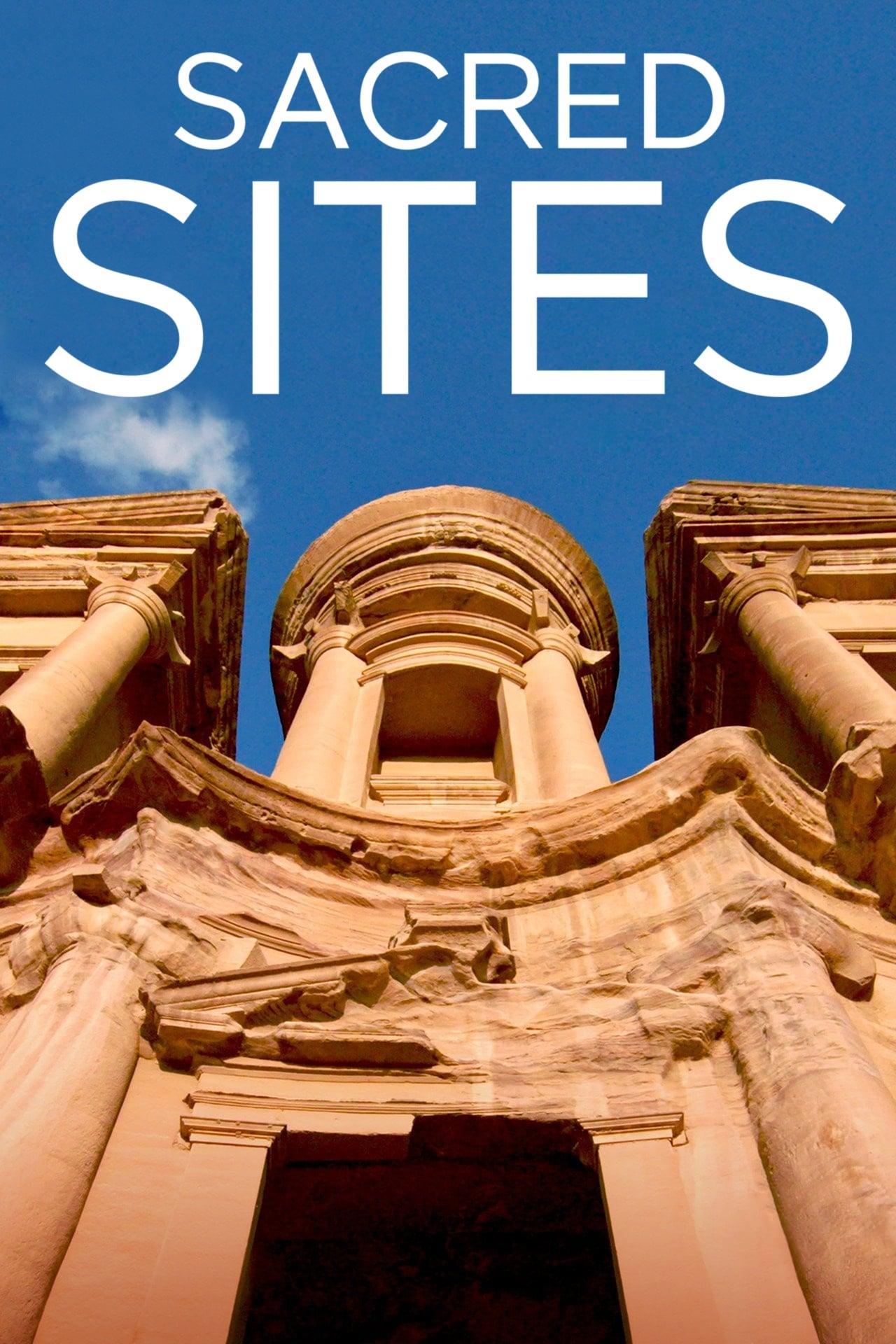 Sacred Sites (2016)