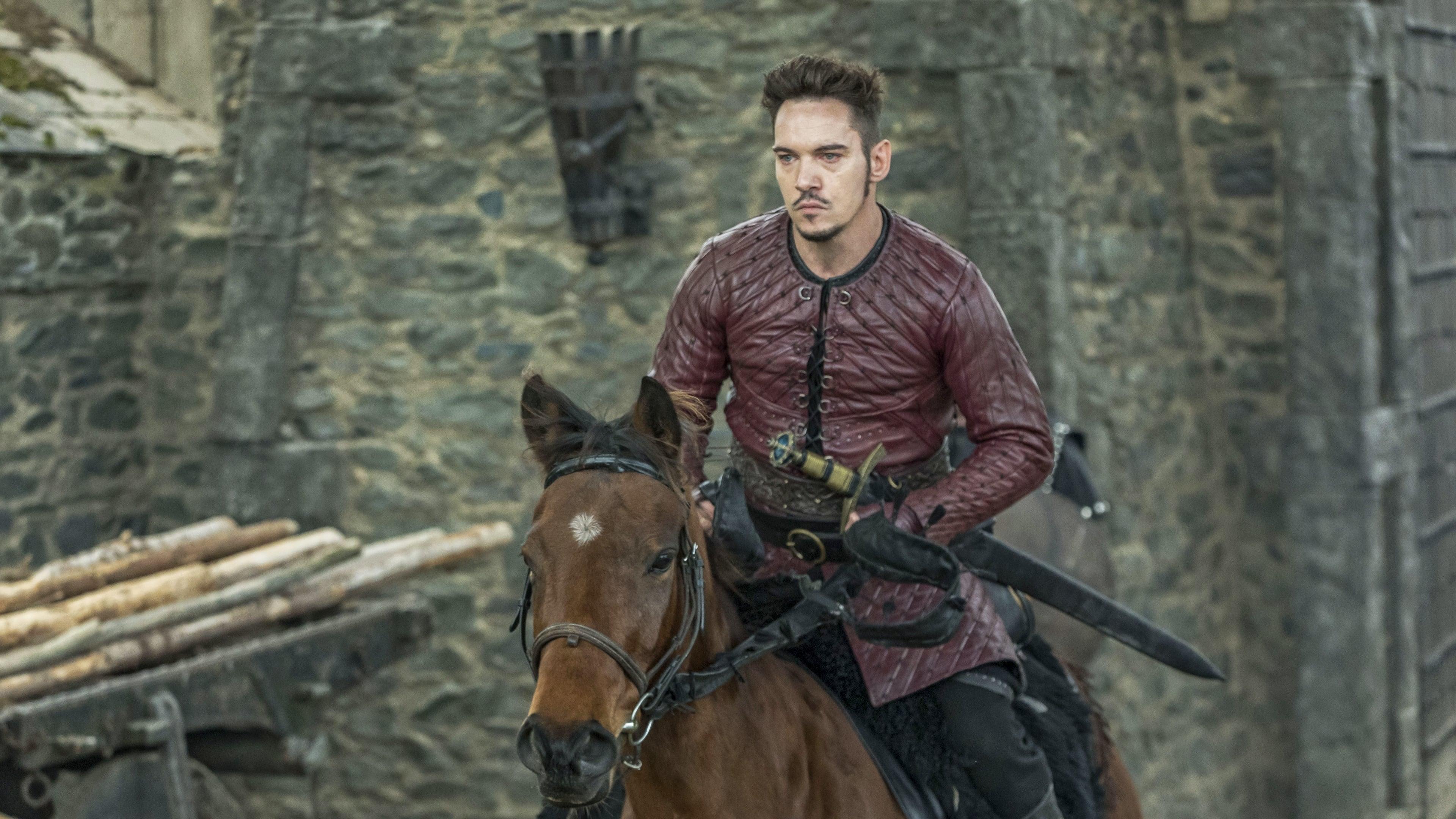 Vikings Season 5 :Episode 12  Murder Most Foul