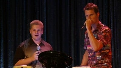 Tosh.0 Season 4 :Episode 26  Bryan Adams Guy