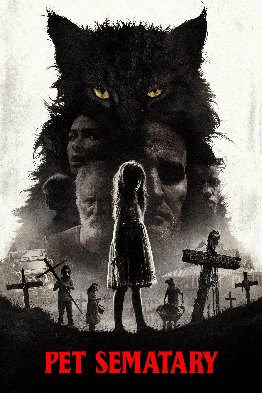 Cementerio Maldito (2019) HD 1080P LATINO/INGLES