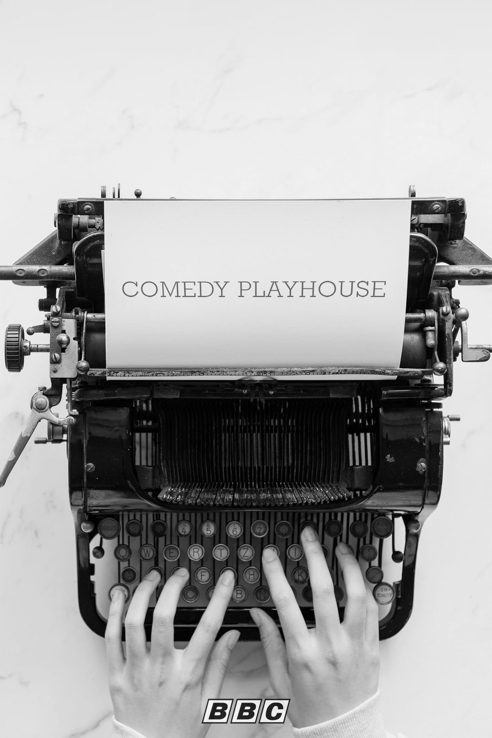 Comedy Playhouse (1961)