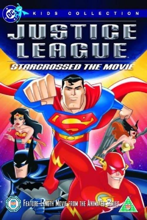 Justice League - Starcrossed (2004)
