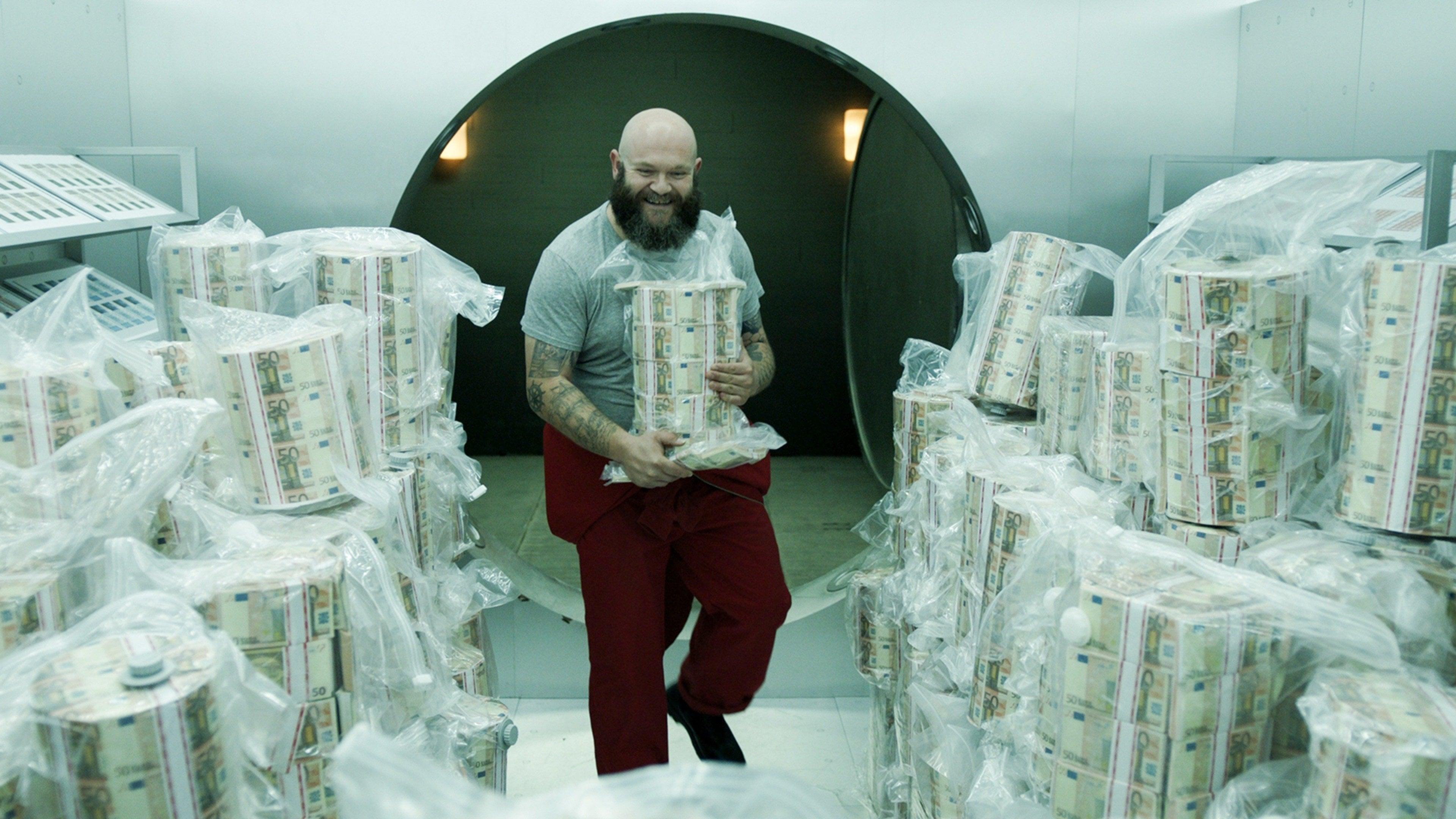 Money Heist Season 0 :Episode 14  Episode 1