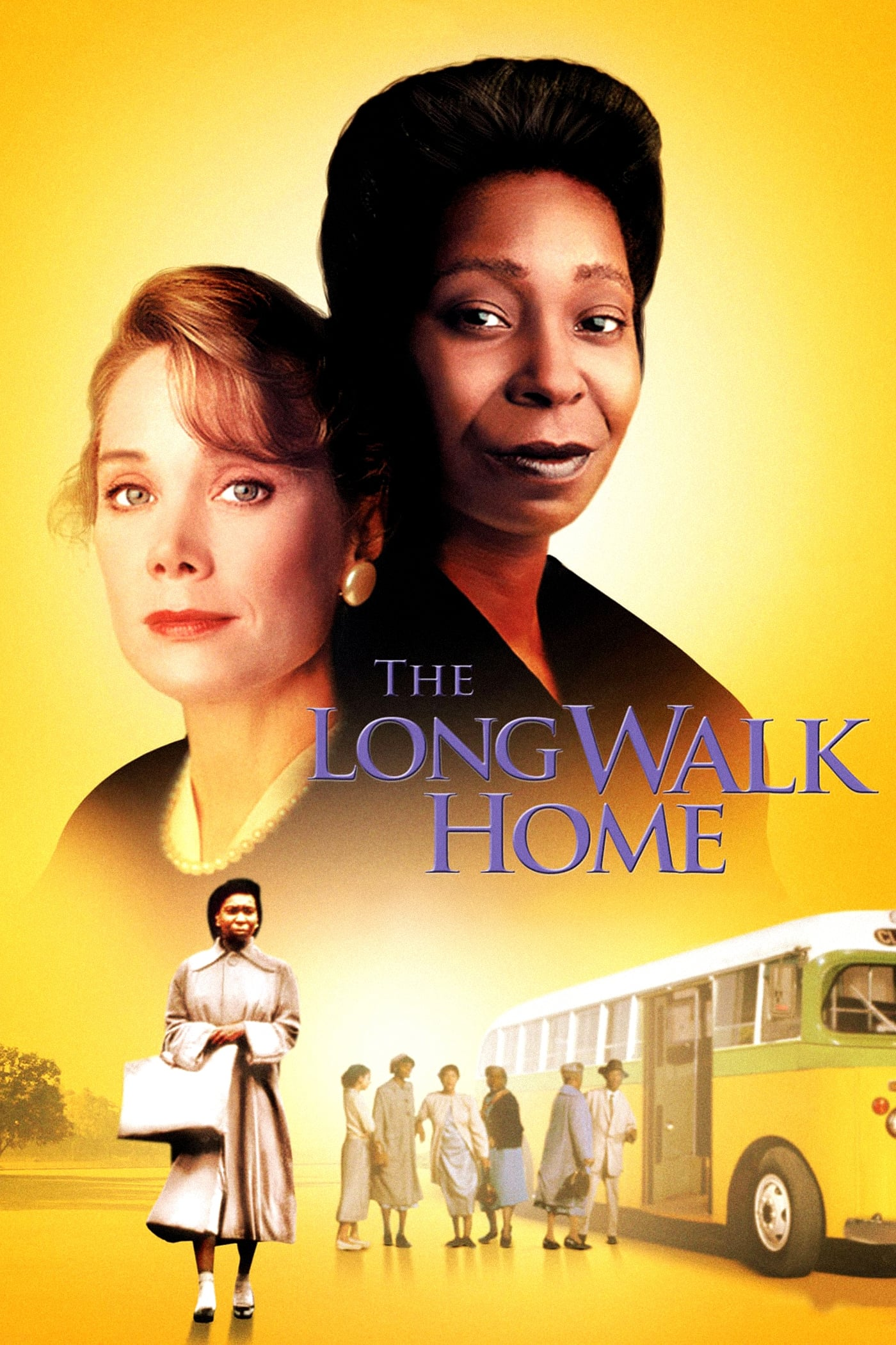 The Long Walk Home on FREECABLE TV