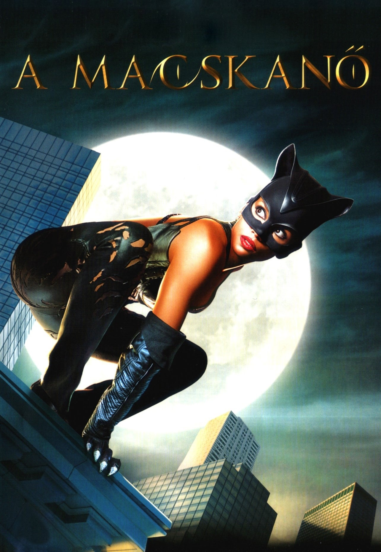 Catwoman Stream