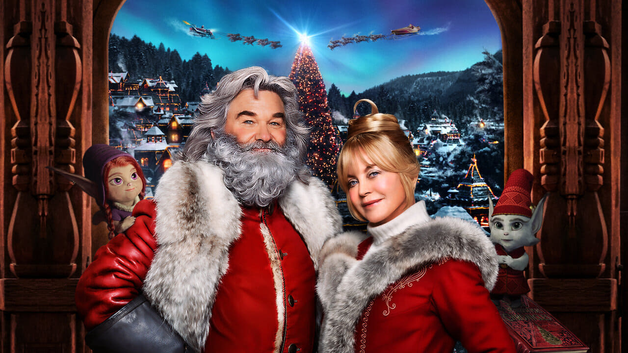 The Christmas Chronicles: Part Two Movie