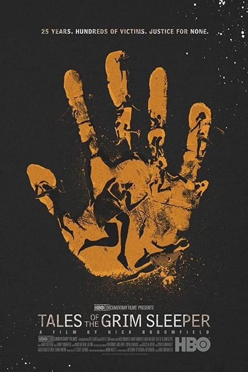 Tales of the Grim Sleeper (2014)