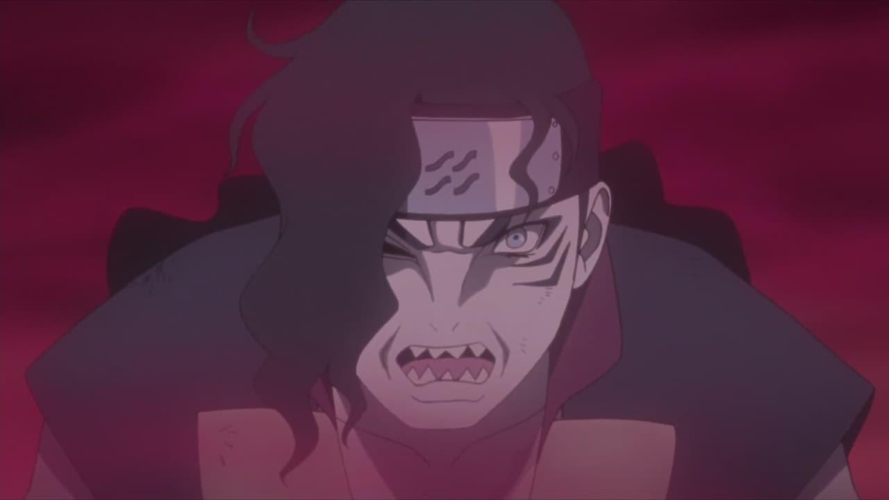 Boruto: Naruto Next Generations Season 1 :Episode 31  Boruto and Kagura