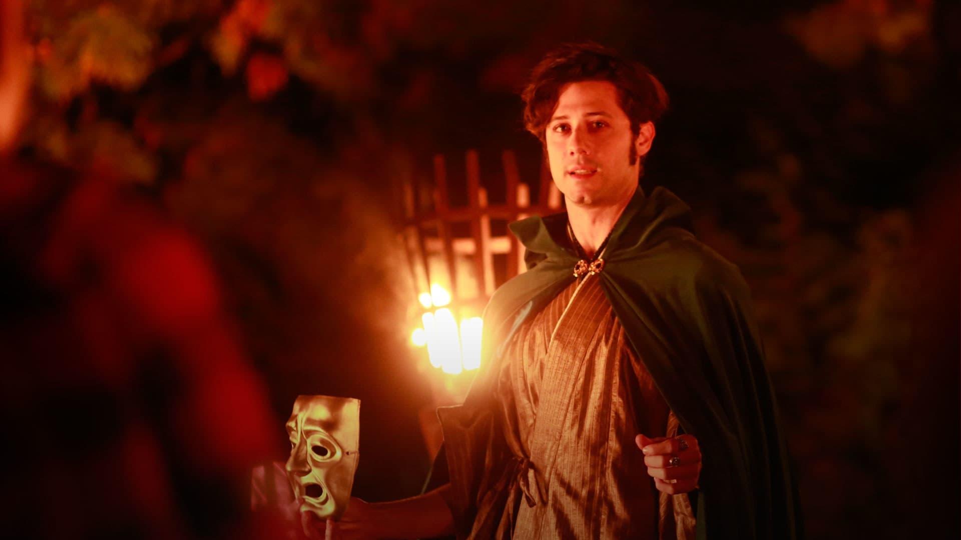 The Magicians Season 1 :Episode 6  Impractical Applications