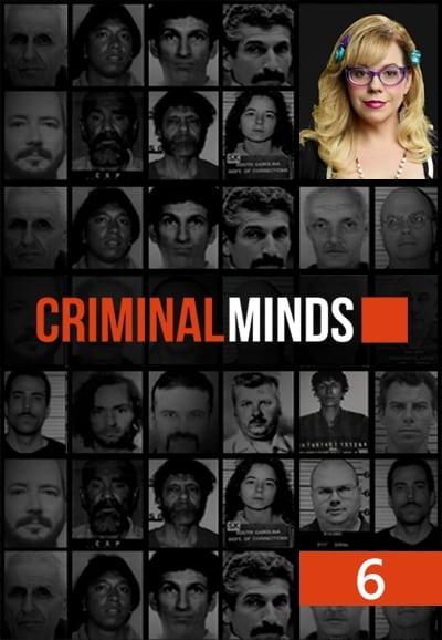Mentes criminales Season 6