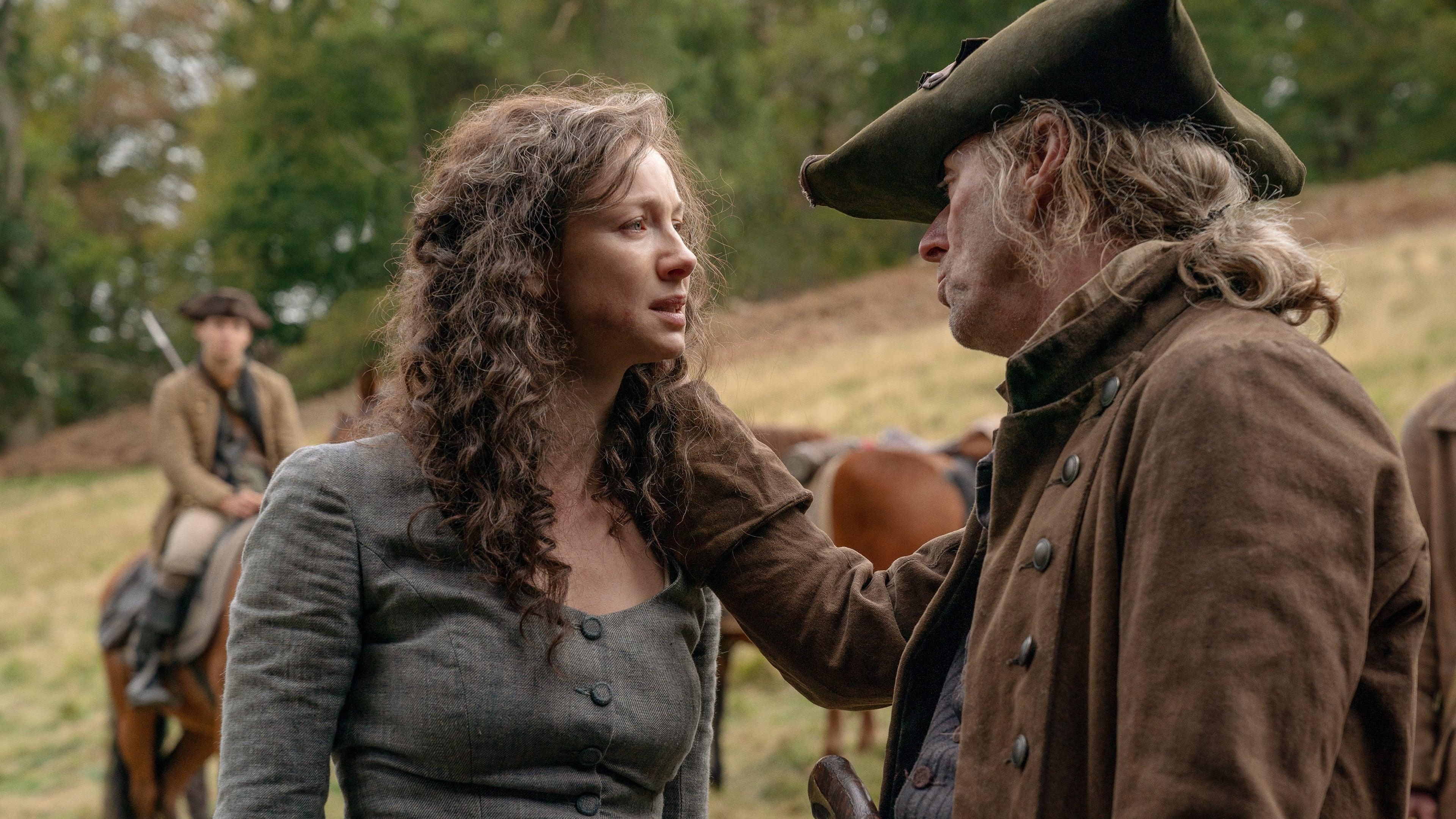 Outlander Staffel 1 Folge 16
