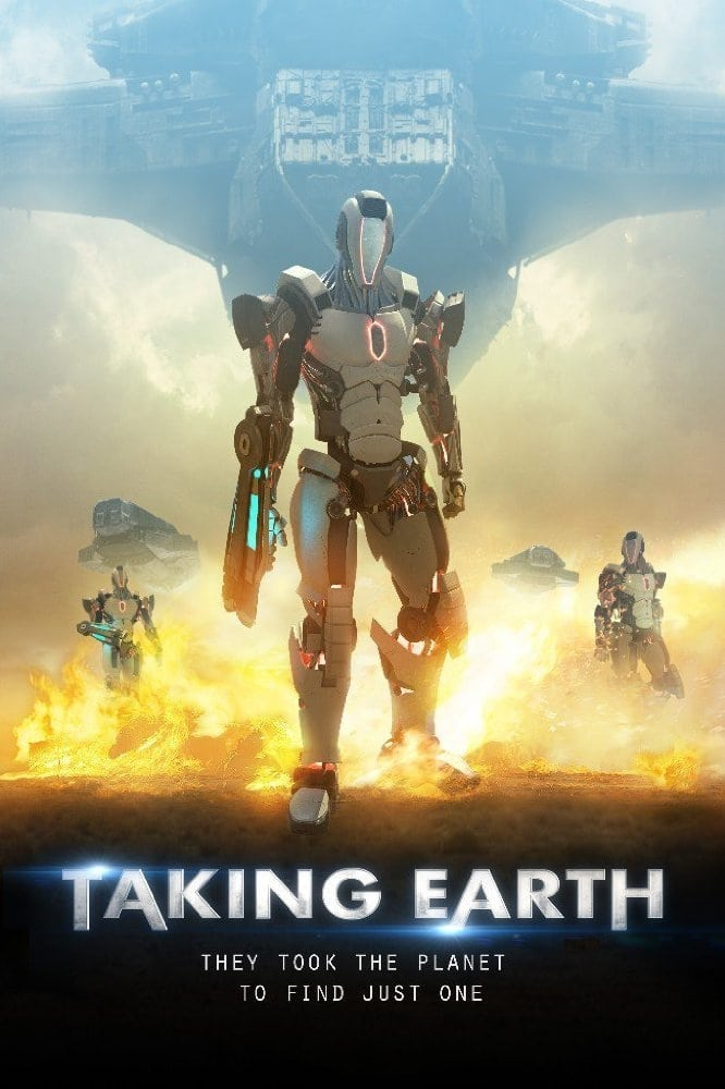 Ver Taking Earth Online HD Español (2017)
