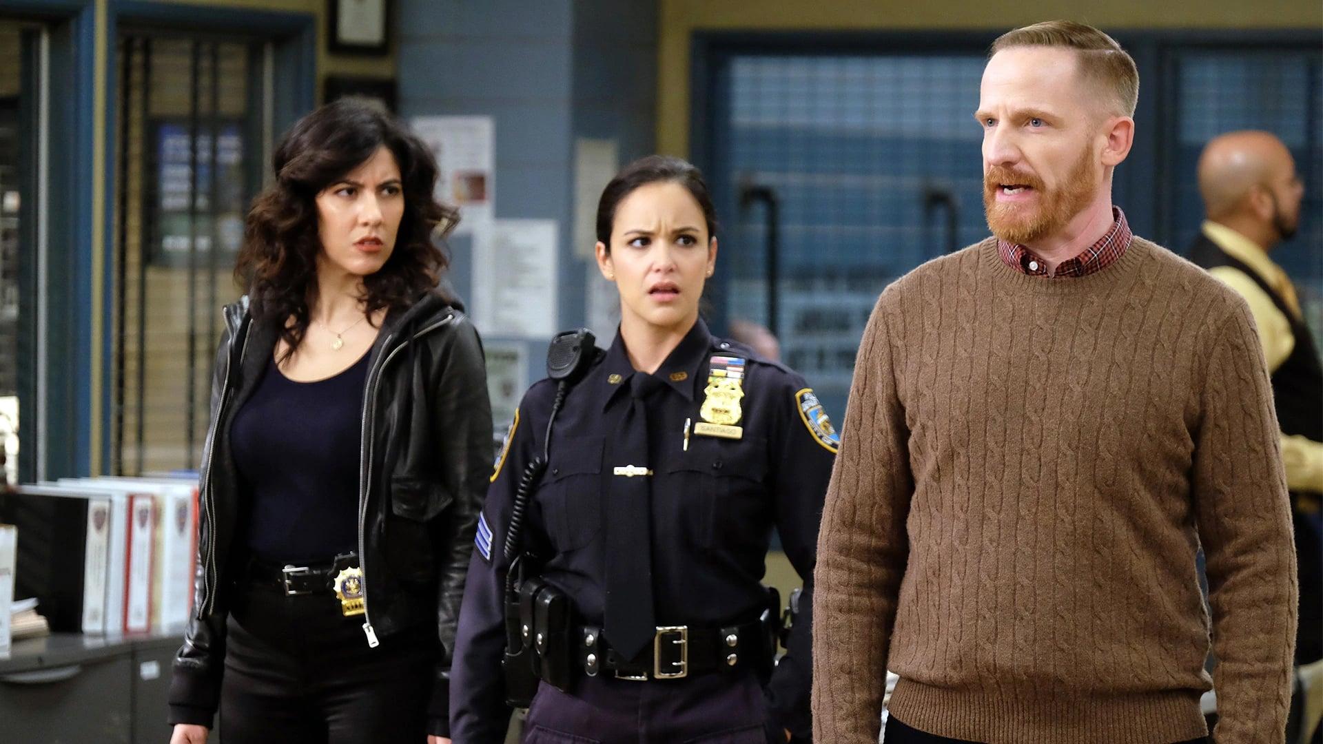 Brooklyn Nine-Nine Season 6 :Episode 16  Cinco de Mayo