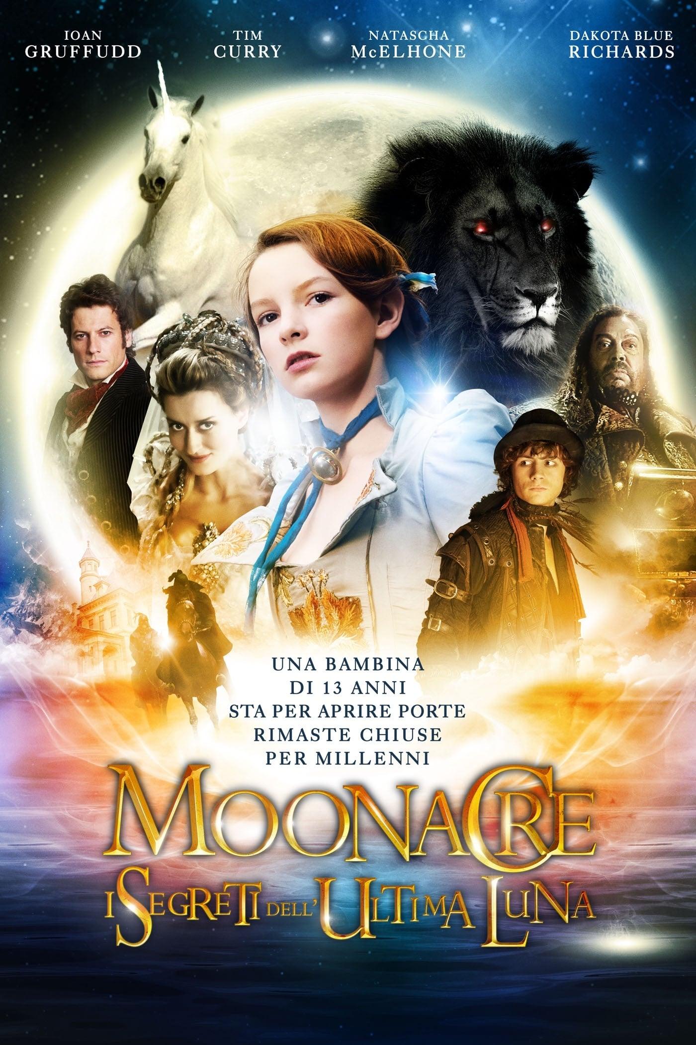 Das Geheimnis Der Mondprinzessin Ganzer Film