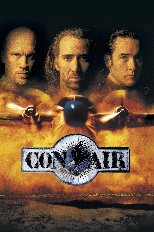 Con Air Ganzer Film Deutsch