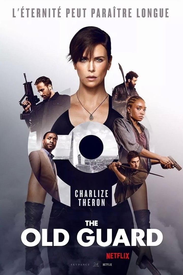 Regarder The Old Guard (2020) Streaming HD VOSTFR