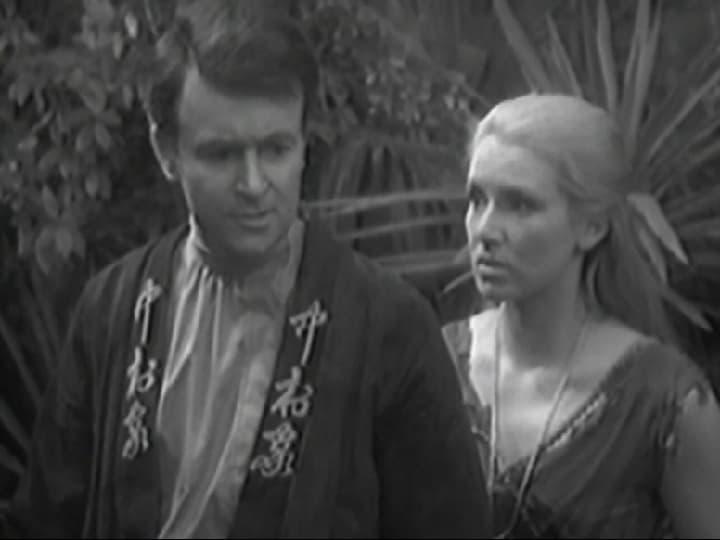 Doctor Who Season 1 :Episode 23  The Screaming Jungle
