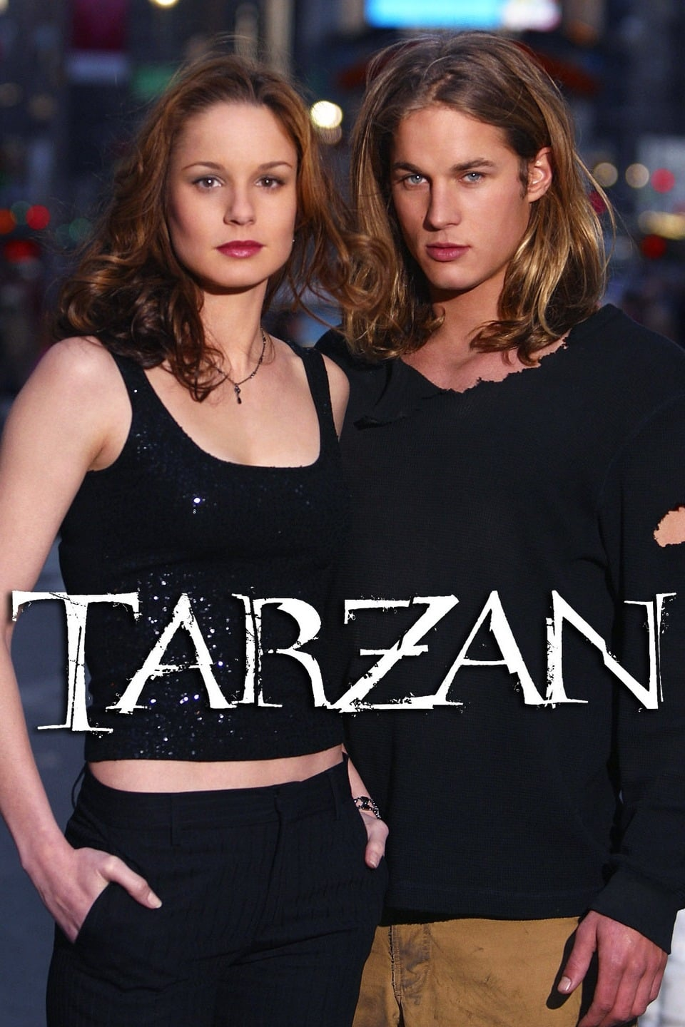 Tarzan TV Shows About Feral Child
