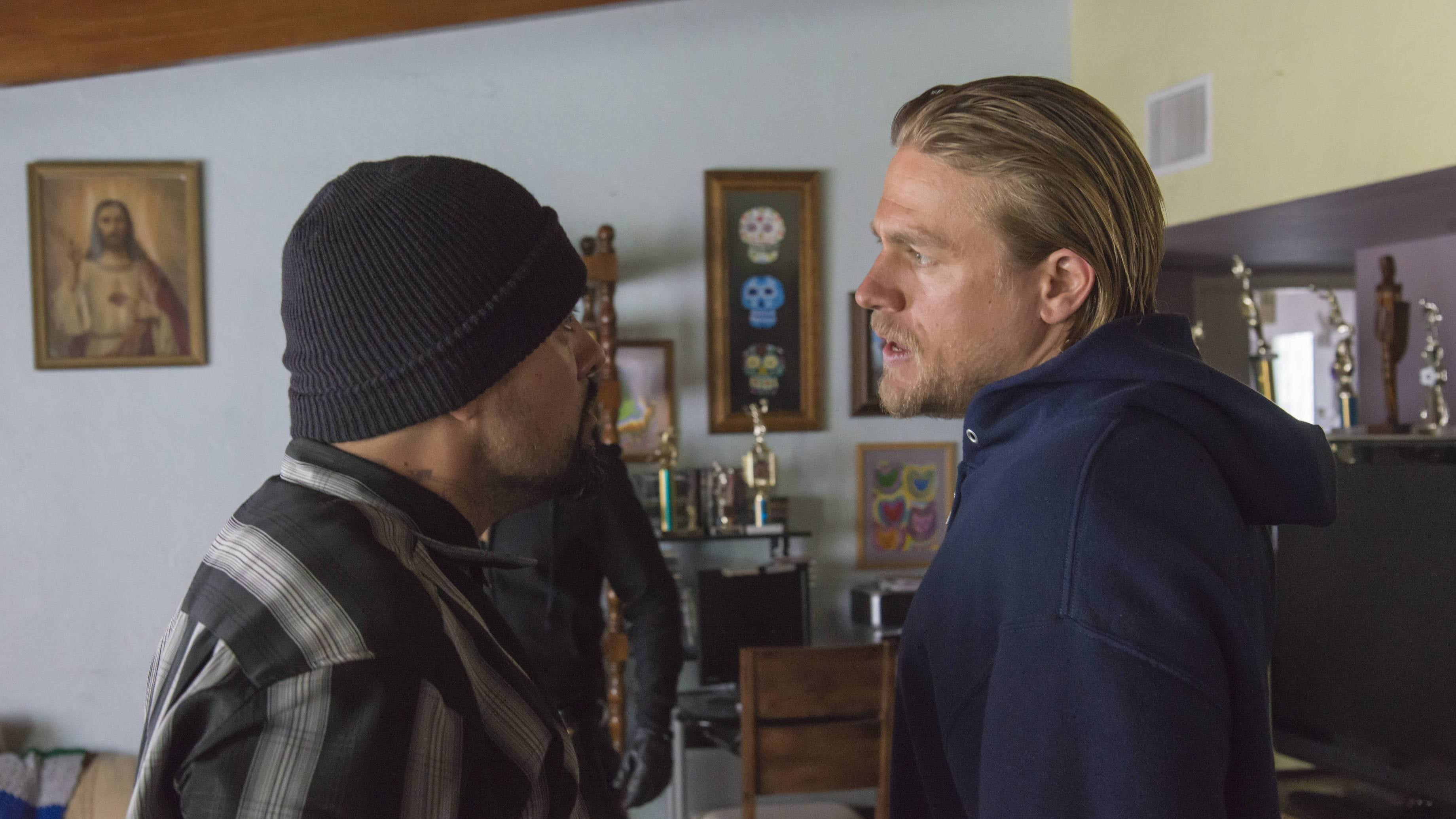 Sons of Anarchy saison 3 episode 13 streaming vf