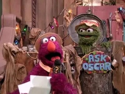 Sesame Street Season 37 :Episode 10  Season 37, Episode 10