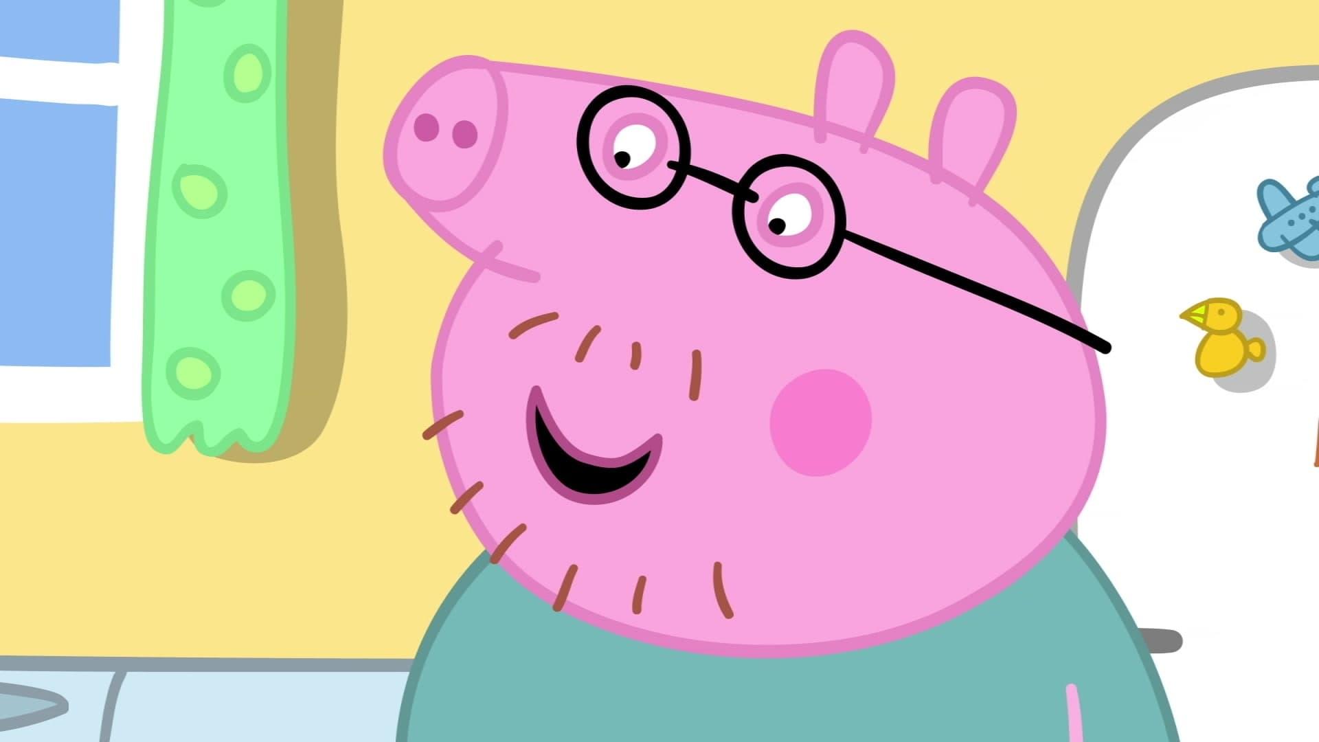 Peppa Pig Season 6 :Episode 44  Looking for Things